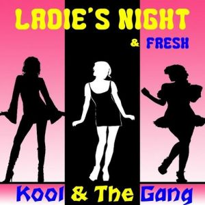 Kool & The Gang Ladies' Night, 1979