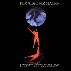 Kool & The Gang Light of Worlds, 1974