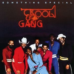 Kool & The Gang Something Special, 1981