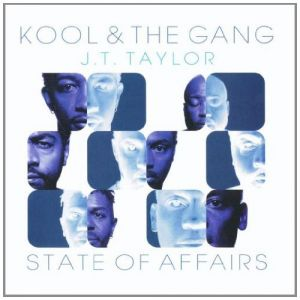 Kool & The Gang State of Affairs, 1996