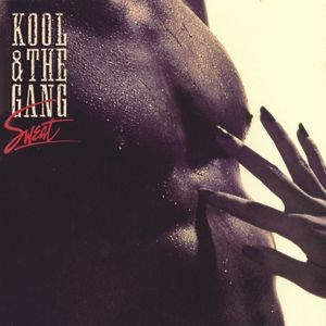 Kool & The Gang Sweat, 1989