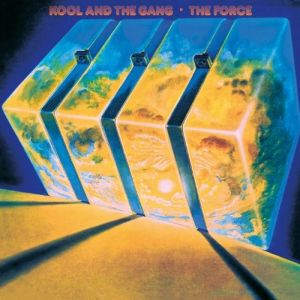 Kool & The Gang The Force, 1977