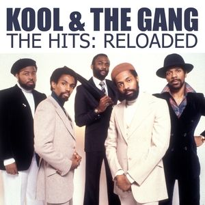 Kool & The Gang The Hits: Reloaded, 2015