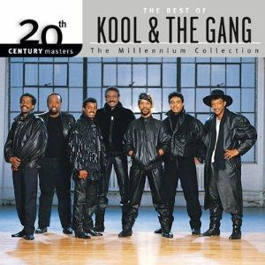 Kool & The Gang The Millennium Collection: The Best of Kool & the Gang, 2015