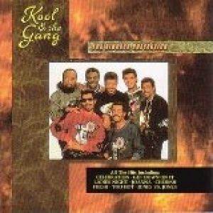 Kool & The Gang The Singles Collection, 1988