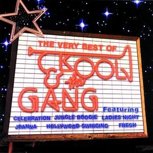 Kool & The Gang The Very Best of Kool & the Gang, 1999