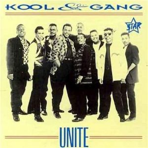 Kool & The Gang Unite, 1992