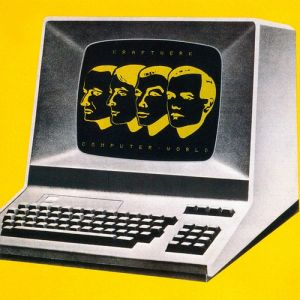 Computer World Album