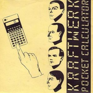 Pocket Calculator Album