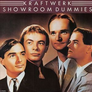 Showroom Dummies Album