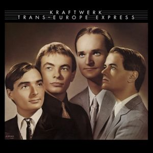 Kraftwerk Trans-Europe Express, 1977