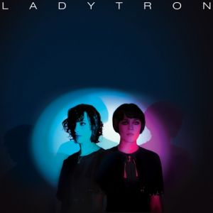 Ladytron Best of 00–10, 2011