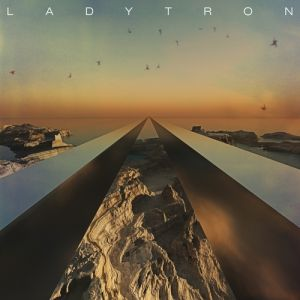 Ladytron Gravity the Seducer, 2011