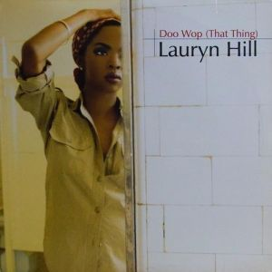Doo Wop (That Thing) - album
