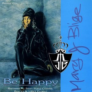 Be Happy - album
