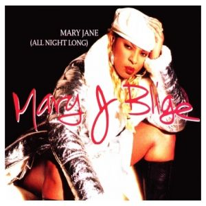 Mary Jane (All Night Long) - album