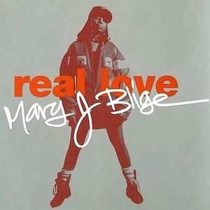 Real Love - album