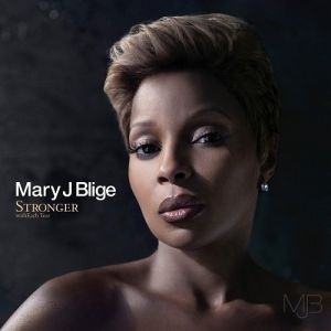 Mary J. Blige Stronger with Each Tear, 2009