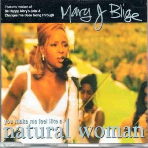 (You Make Me Feel like) a Natural Woman - album