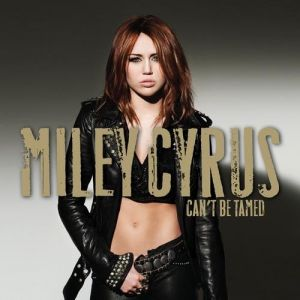 Can't Be Tamed - album