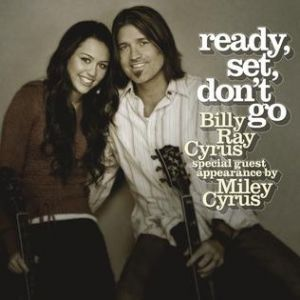 Ready, Set, Don't Go - album