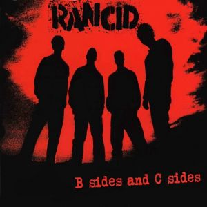 Rancid B Sides and C Sides, 2007