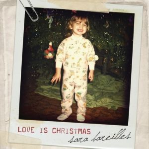 Love Is Christmas - album