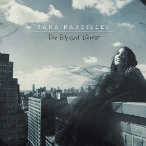 Sara Bareilles The Blessed Unrest, 2013