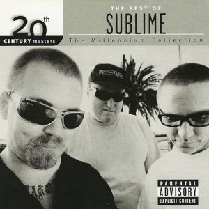 20th Century Masters: The Millennium Collection: The Best of Sublime Album
