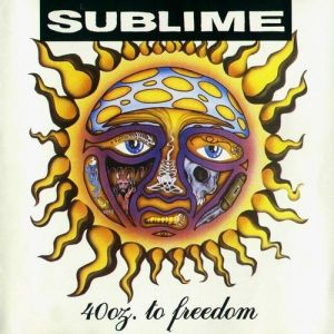 Sublime 40oz. to Freedom, 1992