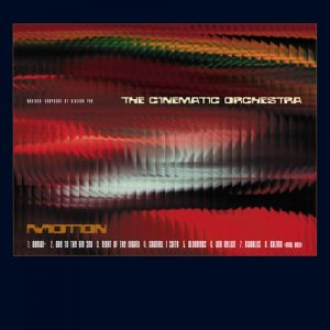 The Cinematic Orchestra Motion, 1999