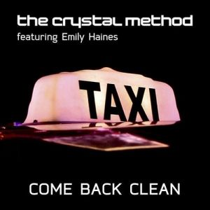 Come Back Clean - album