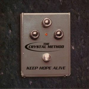 Keep Hope Alive - album