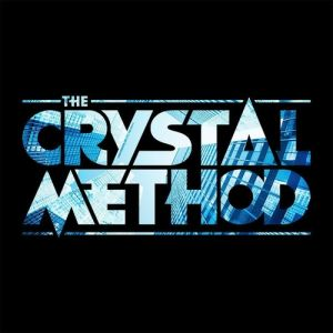 The Crystal Method - album