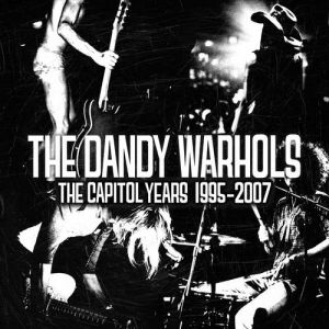 The Capitol Years 1995–2007 Album