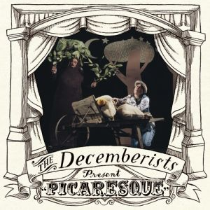 The Decemberists Picaresque, 2005