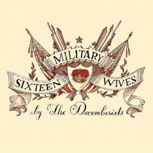 Sixteen Military Wives Album