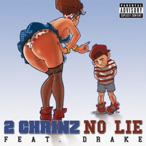 No Lie Album