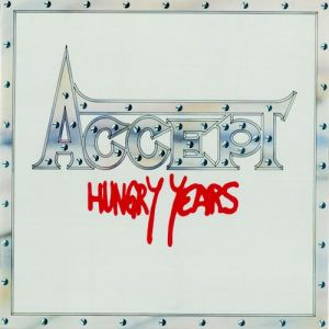 Hungry Years Album