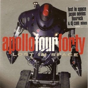 Apollo 440 Lost in Space, 1999