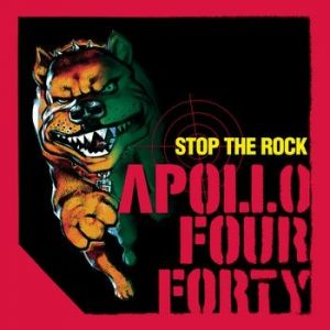 Stop the Rock - album