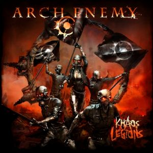 Arch Enemy Khaos Legions, 2011