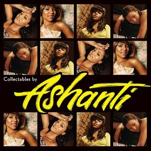 Collectables by Ashanti Album