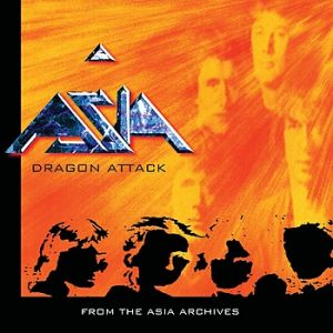 Dragon Attack Album