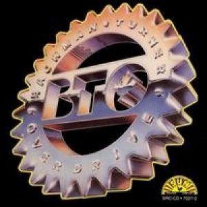 Bachman-Turner Overdrive Hard and Fast, 1984