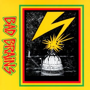 Bad Brains Bad Brains, 1982