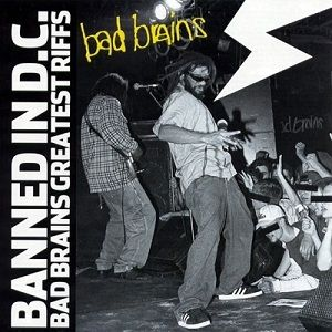 Bad Brains Banned in D.C., 2003