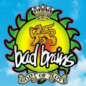 Bad Brains God of Love, 1995
