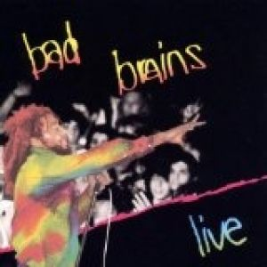 Bad Brains Live, 1988