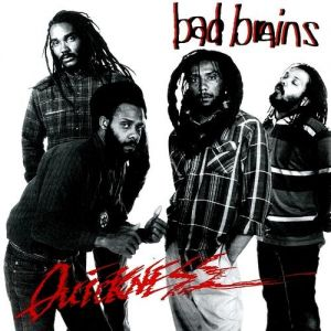Bad Brains Quickness, 1989